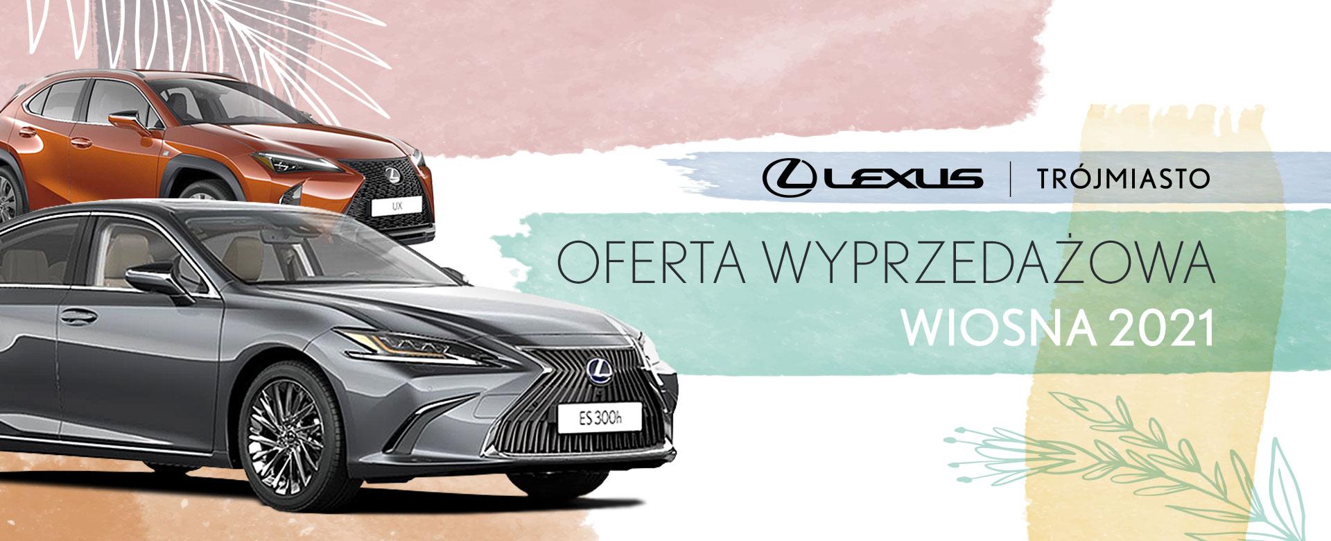 baner-head_wyprzedaż-lexus-trójmiasto-WIOSNA2021